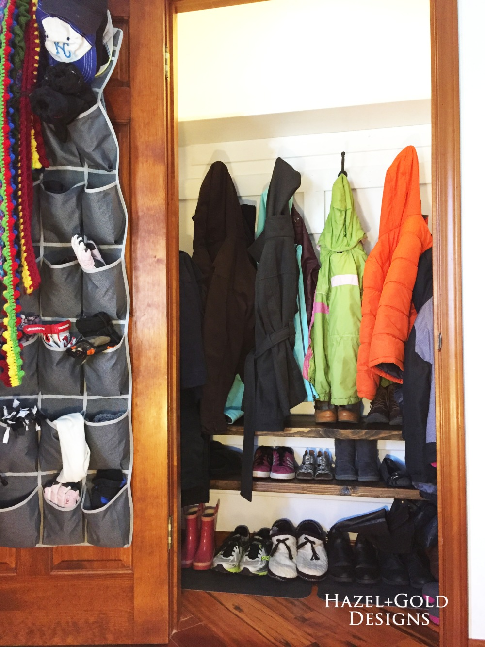 closet reno - completely finished1
